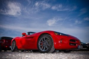 .Red.Viper. by AmericanMuscle