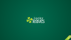 lucky leaves by mvupora