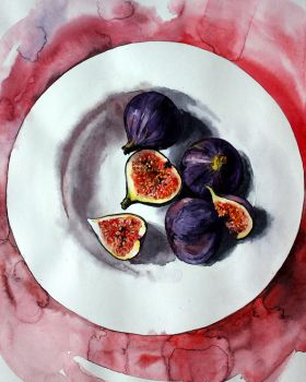 figs by ElenaShved