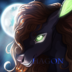 Icon  Cadeloo by Hagon