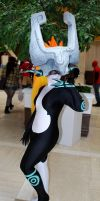 Midna 8 by Mraudrss