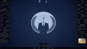 Well-Rounded - Rainmeter by MrEli