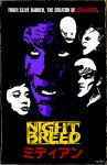 Nightbreed by Hartter
