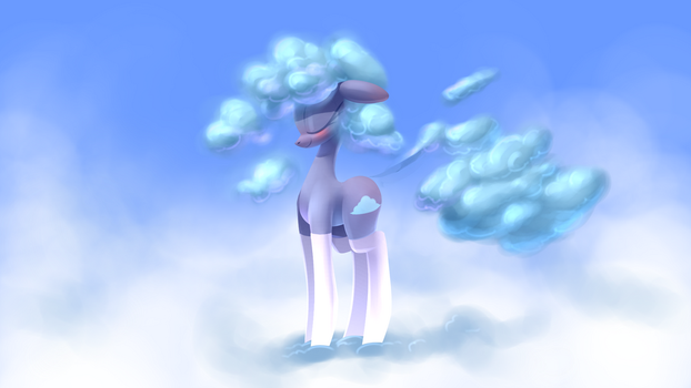 Cloudpone by Underpable