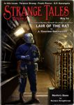 StrangeTales - Lair of the Rat by Smaggers