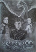 Eragon by Aya-87