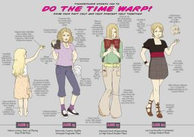 Do the Time Warp by Acaciathorn