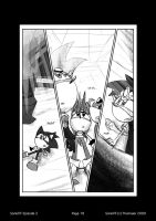 SonicFF Chapter 2 P.18 by SonicFF