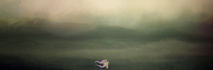 Fluttershy Speedpaint by Wiithout