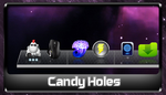 Candy Holes XWD Skin by 878952