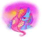 :MLP: Why Did They Hurt You by Amphibnia