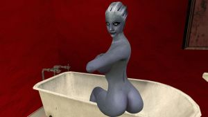gMod - Liara T'Soni 01 by PimplyPete