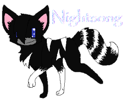 Nightsong :D by XxSkelly-BooxX