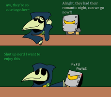 Plague Knight pls by CharmeleonGirl46