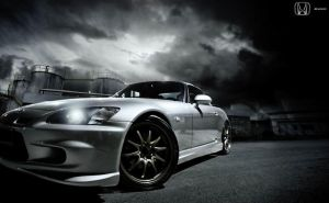 .:: Honda S2000 ::. by iebe