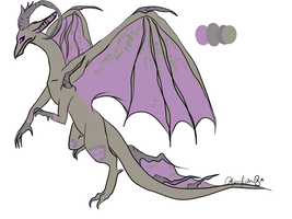 Pallete result 1- Foggy Soul by ForTheLoveOfWalrus