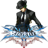 Blazblue - Hazama Icon by WHiT-3