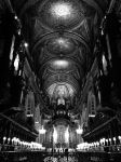St Paul's Cathedral 1 by DaRaPhotos