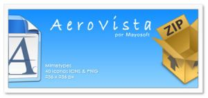 AeroVista for Mac by Mayosoft