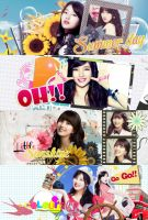 [Cover] Suzy Cover Pack by superchicken93