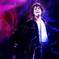 Michael Jackson by ForgeDesign
