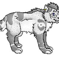 Pixel Commision for Kyarako by HollowThinker