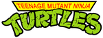 TMNT logo 2 by ShinMusashi44
