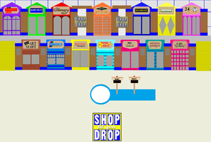 Shop Til You Drop Ideal Set 13 by JDWinkerman