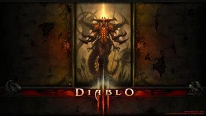 Diablo 3 New Diablo Wallpaper by Panperkin