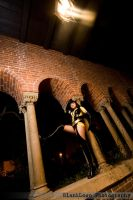 Silk Spectre II Cosplay 3 by tombraidervcroft