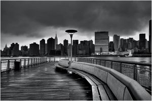 NYC 10 by Dr007