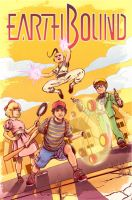 Earthbound by JPipe