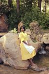 Almost there ..Tiana Cosplay by MyriamMcFly