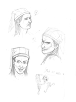 TESV: Studies of Cicero by Eleaun