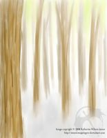 Forest by Mesowmugowgow