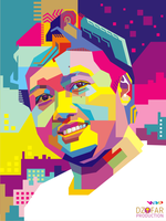 Experimental WPAP of Me part II by ndop