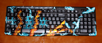 fire and ice keyboard by emperorkk