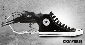 Converse by onetwosom