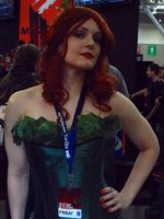 Poison Ivy PAX East by PervyAngel