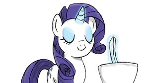 NATG Day 19: Rarity Cooking by Dawn-Sparkle06