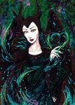 Maleficent. With love. by JenioSayory