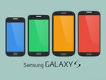 Galaxy S Series by BeIntelligent