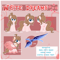 White Reference by xWhiteDreamsx