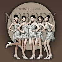 Wonder Girls: Nobody by Awesmatasticaly-Cool