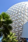 Spaceship Earth by EvoIIICE9A