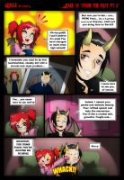 Giselle page 10 by Carlos-the-G