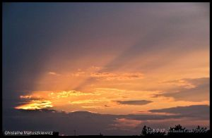 sunset 40 by gigi0747