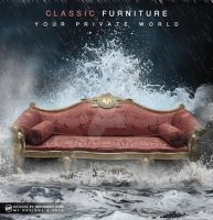 Classic Furniture - ad by mf-Designs