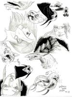 Doodle Poo 3 by Sch1itzie