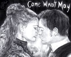 Moulin Rouge - Come What May by Kamino185
